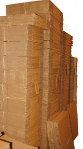 χαρτοκιβώτια συσκευασίας