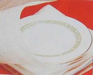 Διχτάκι- film foam