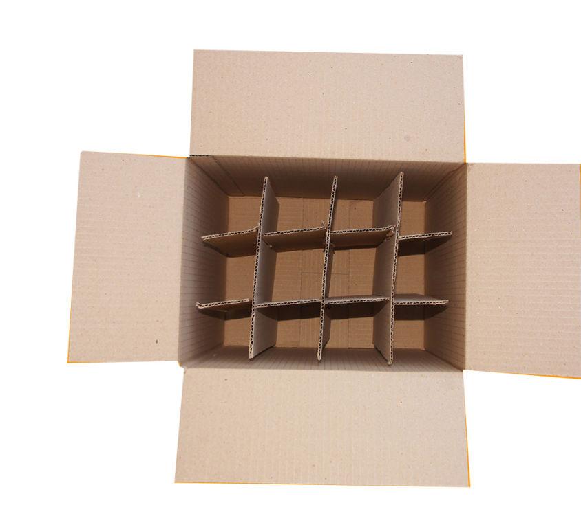 Κυψελες χαρτοκιβωτιων